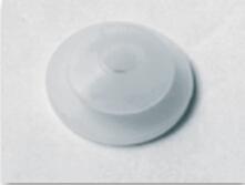 橡胶护线圈